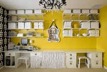 home decor/ furniture / by Molly Banta-Hill