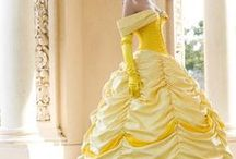 A Princess Ball for Tierney  / by Bernadette Callahan