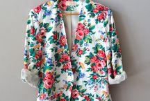 Clothing / by Rachel England