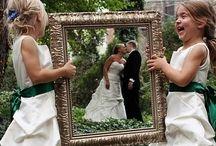 Wedding photography / by Helen Breeze