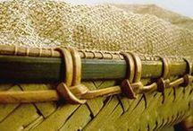 Textile / estampas, patterns, telas, padronagens, texturas, fios, tramas e afins... / by Enzo Vicensotti