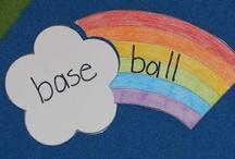 Classroom Activities- Literacy / by Miss Kindergarten