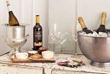 Wine and Dine / by Scott Katsma