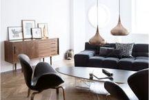 Home & Interior   / by Live Haver Johansen