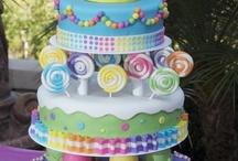 Birthdays! / by Kristie Unkovic
