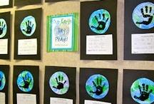 Earth Day / by Miss Kindergarten