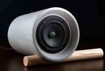 Speakers | Audio / by Jeremy Penner