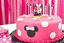 Minnie Mouse Party Ideas / by Party City