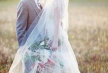 Wedding Bliss / by Kaitlin O'Connor