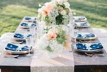 Table Setting / by Megan Dow