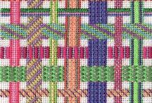 Cross stitch & embroidery / by Marcia Myers-Knoles