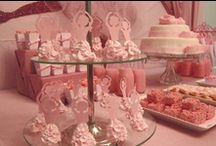 Ideas For Addison's 6th Birthday- Ballet Themed / April 2014 / by Nikki Salmon