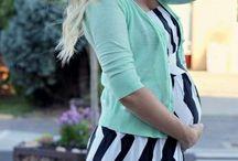 Maternity Fashion / by Christy Muscarella
