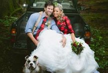Wedding / My big day with my best friend  / by Chelsey Rae