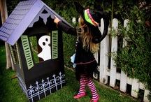 Holidays --- Halloween / by Sandi Dixon