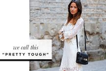 Current Fashion Trends / by Elizabeth Boutique