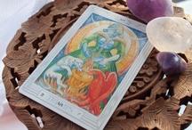 Tarot / by AstroHerbalist Lisa