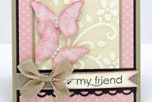 Card Making / by Cheryl McDonald