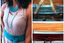 Belts / by Elizabeth Boutique