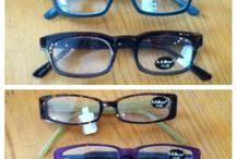 Eyewear / by Elizabeth Boutique