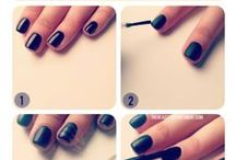 Easy Nail Art Tutorials  / by Amber Angel