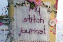 Embroidery Stitches / by Carla Doyle