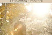 Photography: Light and Exposure / by Debby (Armstrong) Herold