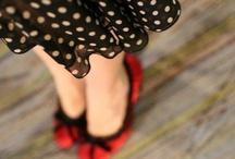 My Style / by Ashleigh Elbert