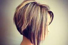 Hair / by Elaine Aughinbaugh
