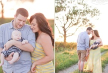 Family Photography Inspiration / by Amanda Kelley