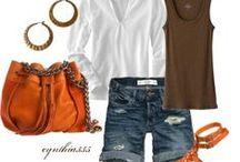 My kind of Style / by Stephanie Chinn