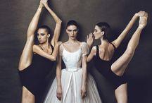 ballet {art} / by Leslie Conner