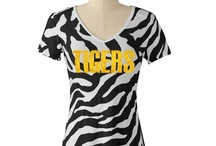 Mizzou Styles from CollegeHautees.com / Haute University of Missouri Tigers styles sold by College Hautees. Shop at http://www.collegehautees.com/shop-school/missouri-tigers/ / by College Hautees