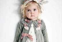 {kiddo} style / by Leslie Conner