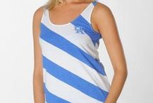 Kentucky Styles from CollegeHautees.com / Haute UK Wildcats Gameday Outfits sold by College Hautees. Shop at http://www.collegehautees.com/shop-school/kentucky-wildcats / by College Hautees