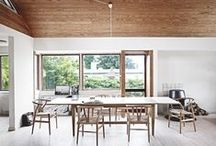 Dwell. / Interiors & details. / by Justine