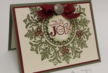 Cards - Christmas  / by Dolores Hilderbrand