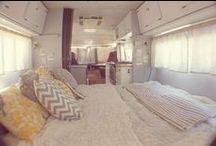 vintage*camper / ideas for our vintage camper / by Jayna Graham