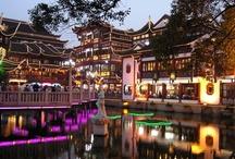 I Love Shanghai / by Sue Birmingham
