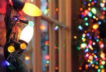 Holidays / Tis the season  / by Mila K