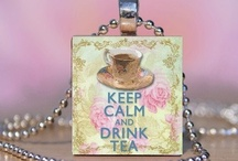 Teapots - Miscellaneous / by Shirley Wiseman