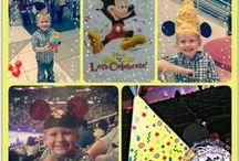 Countdown to Disney! / by Kayla Poole