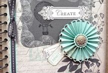 This and That - Stampin' Up ! / by Jane Goldman