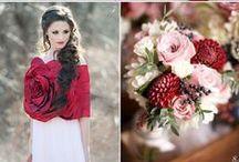 Winter Wedding ! / by Jane Goldman