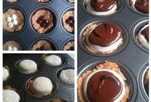 Let's Bake! / by Teri Williams