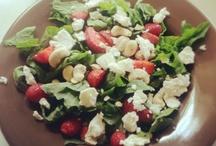 Recipes - Vegetarian and vegan / Good vegetarian and vegan eats! / by The News-Herald
