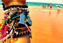 Summer / by Perri