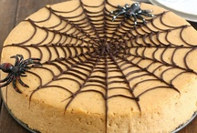 ℋalloween Ƭreats ღ / Here's to a Boo-tiful, Spook-tacular & Happy Halloween! / by ∙✿⊱৲ ℋoℓℓy Ꭿnn