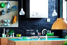 kitchen - cocinas / by Plantea