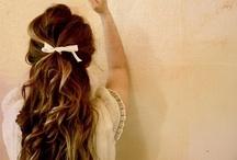 Hair / by Perri